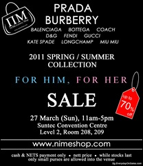 NiMeShopHandbagSaleSingaporeWarehousePromotionSales_thumb Nimeshop's Prada / Burberry Handbag Sale