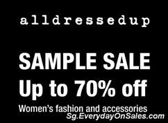 AlldressesupsamplesingaporesaleSingaporeWarehousePromotionSales_thumb alldressedup Sample Singapore Sales 2011