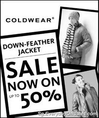 ColdwearSaleSingaporeWarehousePromotionSales_thumb Coldwear Down-Feather Jacket Sale 2011