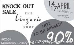 TheLingerisKnockOutSaleSingaporeWarehousePromotionSales_thumb The Lingerie Shop knockout Singapore sales