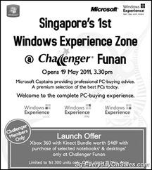 ChallengerFunanWindowsExperienceZoneSingaporeWarehousePromotionSales_thumb Challenger Funan Windows Experience Zone