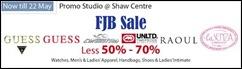 IsetanFJBSingaporeSales_thumb Isetan FJB Singapore Sales
