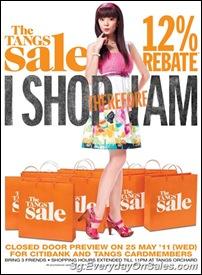 TANGSPromotionSingaporeWarehousePromotionSales_thumb The TANGS Sale