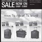 The Planet Traveller Singapore Sales