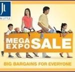 John Little Mega Expo Sale