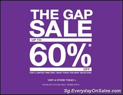 gapsaleSingaporeWarehousePromotionSales_thumb The GAP Sale
