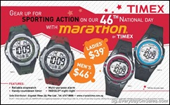 Timex-National-Day-Promotion-Singapore-Warehouse-Promotion-Sales