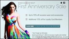 dresssense1anniversarysaleSingaporeWarehousePromotionSales_thumb Dress Sense 1st Anniversary Sale