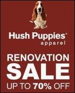 hush_thumb Hush Puppies Renovation Sale Up