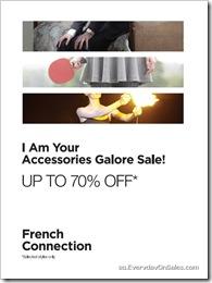 FrenchConnectionSaleSingaporeSalesWarehousePromotionSales_thumb French Connection Sale