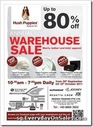 HushPuppiesSingaporeAnnualWarehouseSaleSingaporeSalesWarehousePromotionSales_thumb Hush Puppies Singapore Annual Warehouse Sale