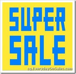 BHGSingaporeSuperSaleSingaporeSalesWarehousePromotionSales_thumb BHG Singapore Super Sale