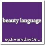 Beauty Language Discount Fair 2011