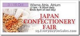 JapanConfectioneryFairSingaporeSingaporeSalesWarehousePromotionSales_thumb Japan Confectionery Fair Singapore