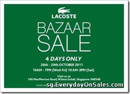 LacosteBazaarSaleSingaporeSingaporeSalesWarehousePromotionSales_thumb Lacoste Bazaar Sale Singapore