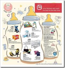 SingaporeMetroInfantFairSingaporeSalesWarehousePromotionSales_thumb Singapore Metro Infant Fair