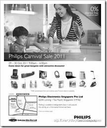 SingaporePhilipsCarnivalSale2011SingaporeSalesWarehousePromotionSales_thumb Singapore Philips Carnival Sale 2011