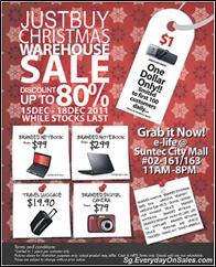 ChristmasWarehouseSale2011SingaporeWarehousePromotionSales_thumb Justbuy Christmas Warehouse Sale