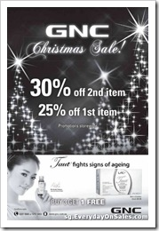 GNCChristmasSale2011SingaporeSalesWarehousePromotionSales_thumb GNC Christmas Sale 2011