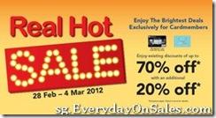 JohnLittleRealHotSale2012_thumb John Little Real Hot Sale 2012