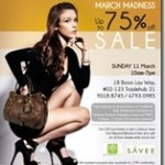 LovethatBag March Madness Sale 2012