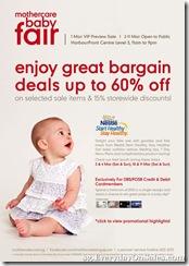 MothercareSingaporeBabyFair_thumb Mothercare Singapore Baby Fair 2012