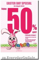 Mini Princess Easter Day Special Sale