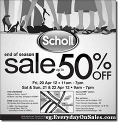 SchollEndOfSeasonSale_thumb Scholl End Of Season Sale