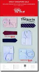 T.M.LewinGreatSingaporeSalePreview_thumb T.M. Lewin Great Singapore Sale Preview