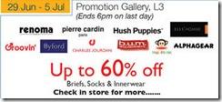 IsetanScottsBriefsSocksandInnerwearSale_thumb Isetan Scotts Briefs, Socks and Innerwear Sale