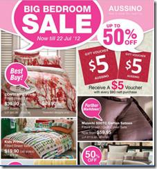 AussinoBigBedroomSaleFurtherMarkdowns_thumb Aussino Big Bedroom Sale Further Markdowns