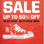 Converse ION Orchard Relocation Sale