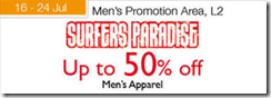 SurfersParadiseMensApparelSale_thumb Surfers Paradise Men's Apparel Sale