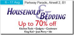 IsetanParkwayParadeHouseholdBeddingSale_thumb Isetan Parkway Parade Household & Bedding Sale