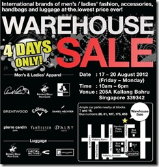 MensLadiesApparelWarehouseSale_thumb Men's & Ladies' Apparel Warehouse Sale