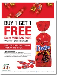TheCocoaTreesDaimBuy1Free1Promotion_thumb The Cocoa Trees Daim Buy 1 Free 1 Promotion
