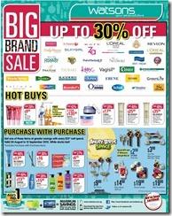 Watsons-Singapore-Big-Brand-Sale_thumb Watsons Singapore Big Brand Sale