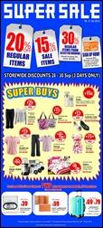 BHG-Super-Sale-EverydayOnSales_thumb 28-30 September 2012: BHG Storewide Super Sales