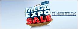John-Little-Mega-Expo-Sale_thumb 11-21 October 2012: John Little Mega Expo Sale