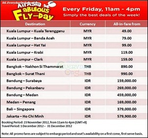 Air-Asia-Fabulous-Fly-Day-Promotion-Branded-Shopping-Save-Money-EverydayOnSales_thumb 23 November 2012: AirAsia Fabulous Fly-Day