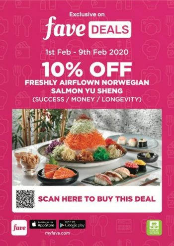Sakae-Sushi-Rong-Yusheng-Set-Promotion-on-Fave-350x495 3-9 Feb 2020: Sakae Sushi Rong Yusheng Set Promotion on Fave