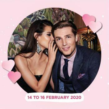 T.M.Lewin-Valentines-Day-Promotion-at-Isetan-Scotts-350x350 14-16 Feb 2020: T.M.Lewin Valentine's Day Promotion at Isetan Scotts