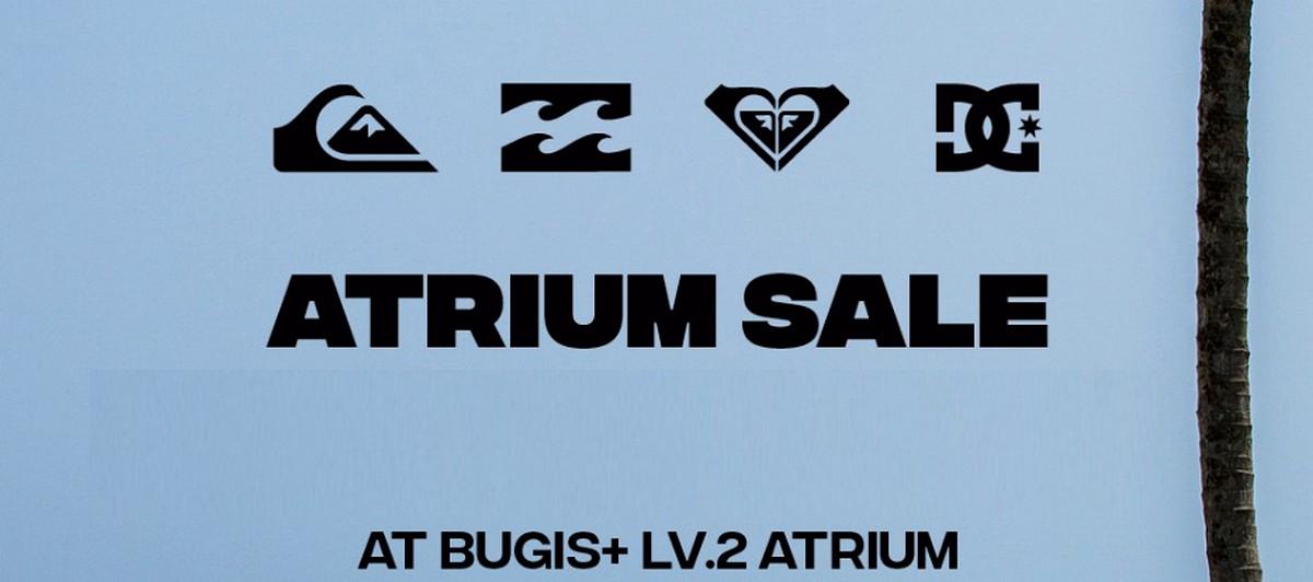 March-2020-Singapore-Billabong-Quiksilver-Roxy-DC-Shoes-Atrium-Sale-at-Bugis-SG-EverydayOnSales-com Now till 15 Mar 2020: Billabong, Quiksilver, Roxy, DC Atrium Sale at Bugis+! From $15 only!