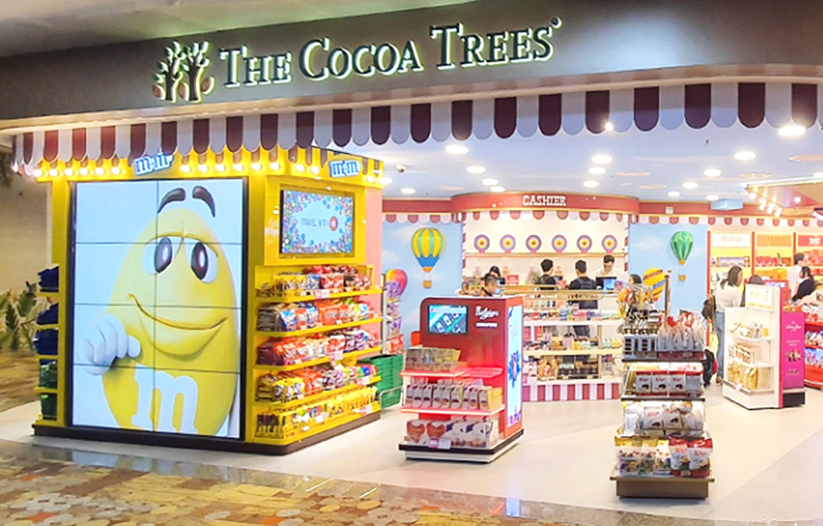 001 8 Apr-31 May 2020: The Cocoa Trees Online Mega Sale! Up to 80% off Chocolates & Snacks!