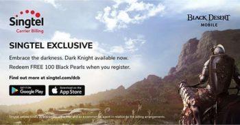 SINGTEL-Black-Desert-Mobile-Promo-350x183 24 Mar-23 Apr 2020: SINGTEL Black Desert Mobile Promo