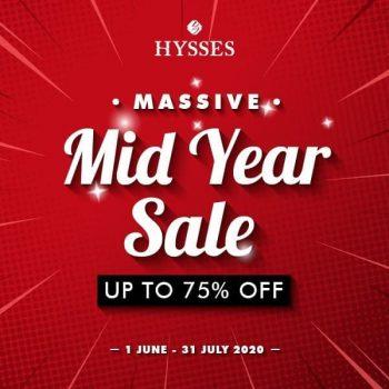 HYSSES-Mid-Year-Sale-350x350 1 Jun-31 Jul 2020: HYSSES Mid Year Sale