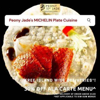 Peony-Jade-Restaurant-Ala-Carte-Menu-Promotion-2-350x350 30 Jun 2020 Onward: Peony Jade Restaurant Ala Carte Menu Promotion