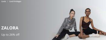 ZALORA-Big-Fashion-Sale-with-DBS-350x134 1-30 June 2020: ZALORA Big Fashion Sale with DBS