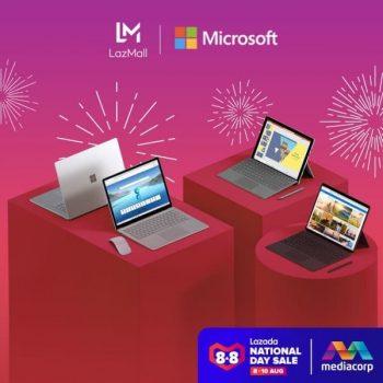 Lazada-Online-Exclusive-Sale-350x350 5 Aug 2020 Onward: Microsoft and Lazada Online Exclusive Sale