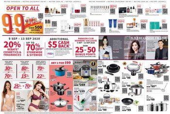 METRO-9.9-Sale-350x236 9-13 Sep 2020: METRO 9.9 Sale